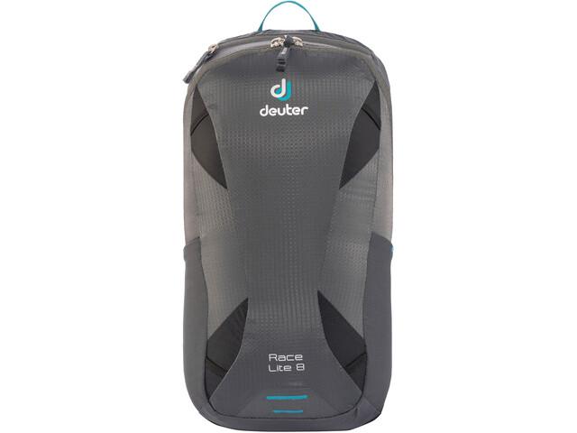 Deuter Race Lite Backpack graphite-black